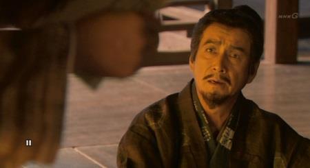 「なにゆえそのようなことを拙者がそのような真似をせねばならぬ」真田昌幸