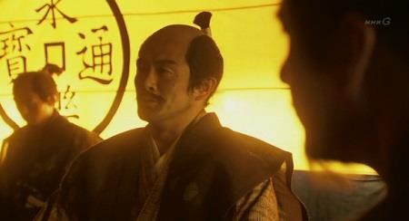 「さすがは勇名を馳せられた武藤喜兵衛殿」徳川家康