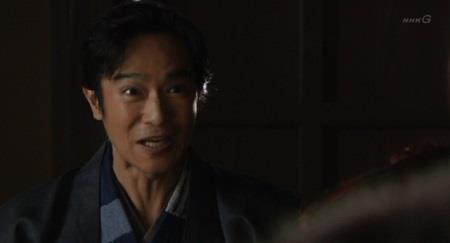 「姉上はいかがでしょう」真田信繁
