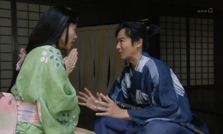 お姉さん松は、もちろん大喜び 真田丸