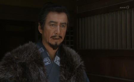 「城を差し出し、人質を取られ、力がないということは、これほど惨めなことか・・」真田昌幸