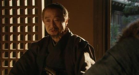 「あれ(沼田城)が上野(こうずけ)でもっとも大事な城じゃと、信長が認めたということは、むしろ鼻が高いわ」矢沢頼綱