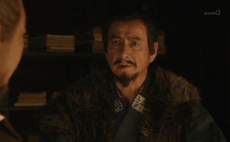 「沼田も岩櫃も、亡き父とそれがしが叔父上とともに命をかけて手に入れた城。いずれ必ず取り戻します」真田昌幸