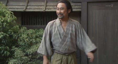 「私は松と一緒にいられれば、それでいいのだ」小山田茂誠