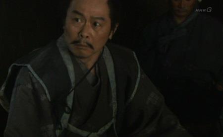 「今から急いで堺に戻り、船で三河を目指しましょう」石川数正 真田丸