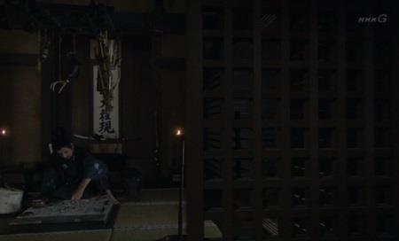 真田昌幸も、当然、本能寺の変を知りません。 真田丸