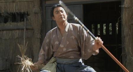 「お前があの方と一緒になってくれたら、こんな嬉しいことは無いのだけどな」堀田作兵衛 真田丸
