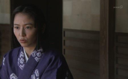 「どうしても嫁にしてもらわなければいけない、というわけじゃない。手立てはいくらでもあるでしょう!!」きり 真田丸