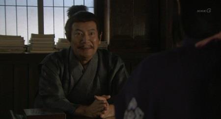 「源次郎様と話す機会も増えるじゃろう」高梨内記 真田丸