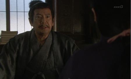 「お前が真田の家に嫁いでくれれば、ワシとしてはこれほど嬉しいことはない」高梨内記 真田丸