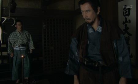「信長が死んだとは言え、織田勢は日本一の力を持っています」真田信幸 真田丸