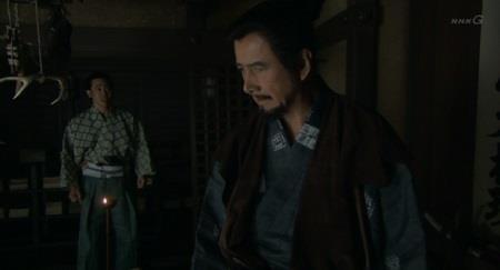 「父上の本心お聞かせください!!」真田信幸 真田丸