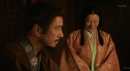奥さま薫に言われて、ようやく娘・松のことを思い出す昌幸 真田丸
