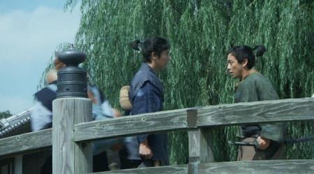 「どうやら、信長公が謀反にあって、殺されたようです」矢沢頼綱 真田丸
