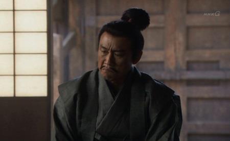 文句の多い室賀正武も黙らざる得ない 真田丸