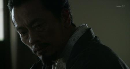 来たちは景勝が笑ったところを見たことが無かった 真田丸