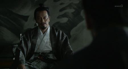 「そういうことであれば小県(ちいさがた)はこの上杉が預かる」上杉景勝 真田丸