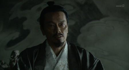 「ただし、織田勢を信濃から追い払うことはお断りいたす」上杉景勝 真田丸