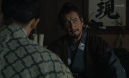 「しょうがない、上杉は諦めた」真田昌幸 真田丸