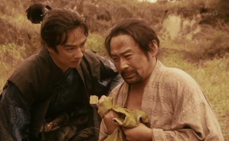 「どのみち、真田に戻っても、私には居場所がない」小山田茂誠 真田丸