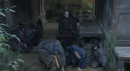 「森様をお守りして信濃を抜ける」出浦昌相 真田丸