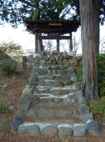 菩提寺黄梅院