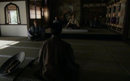 小田原城の北条氏政を訪ねてきたのは・・・ 真田丸