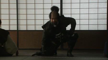 「殿、失礼致します」本多忠勝 真田丸