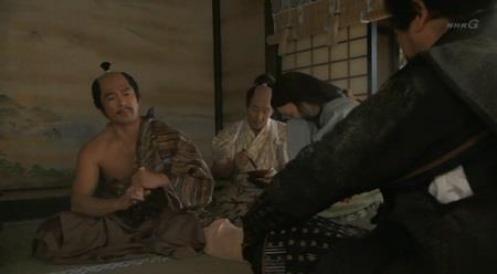 「平八郎、お前が動くとホコリが立つ」徳川家康 真田丸