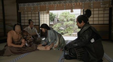「いつでもご出陣できます」本多忠勝 真田丸