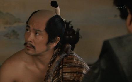 「別にワシの主君では無いわ」徳川家康 真田丸