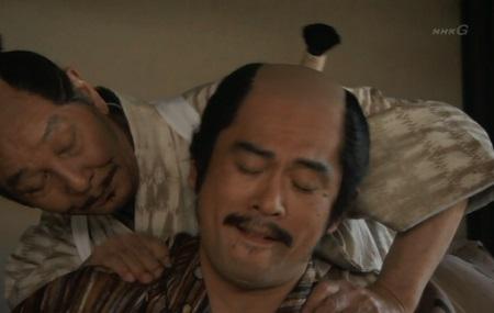 徳川家康はご満悦 真田丸