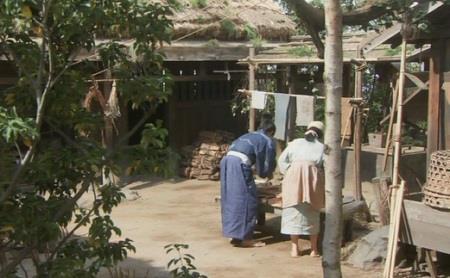 「薪は人を三回温めるという話を聴いたことがありますか」真田信繁 真田丸