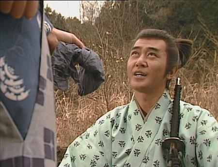 「いや、俺はいい」真田信幸
