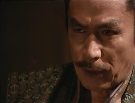 「やるか!!」真田昌幸 真田太平記