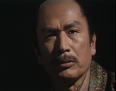 「この岩櫃に籠城すれば、織田・徳川といえど、やすやすと攻め込めまいよ」真田昌幸 真田太平記