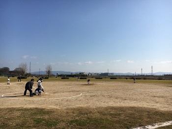 少年野球2016131