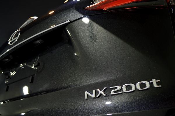 NX黒09