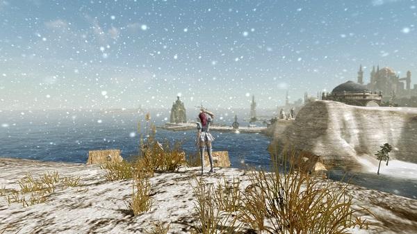 12月23日雪9