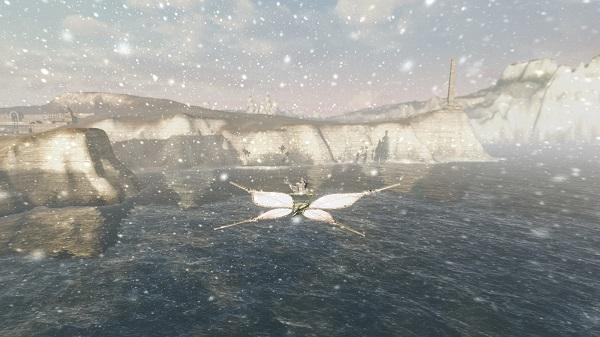 12月23日雪8