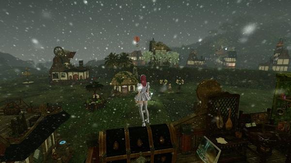 12月23日雪4
