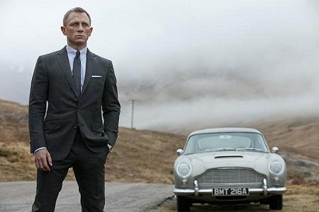 007 スカイフォール1