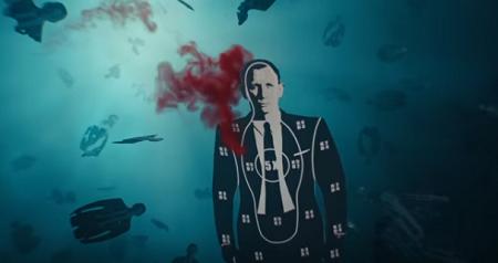 007 スカイフォール3