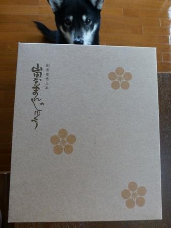 山田屋まんじゅう2