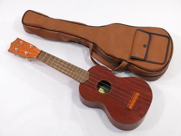 ウクレレ Famous ukulee