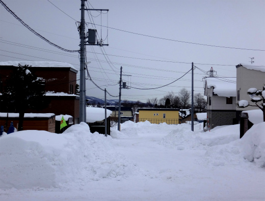 s-786-2除雪前