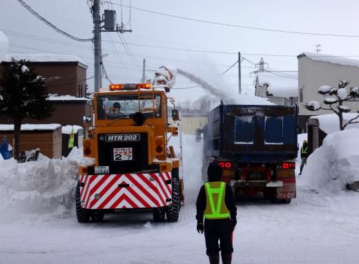 s-786-4除雪中復路