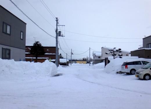s-786-6除雪後