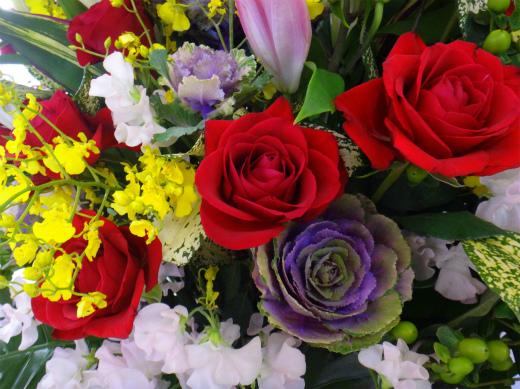s-794-3開店祝い花