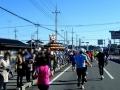2015はが路ふれあいマラソン101